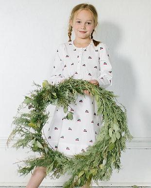 christmas pjs for the family-holiday paj