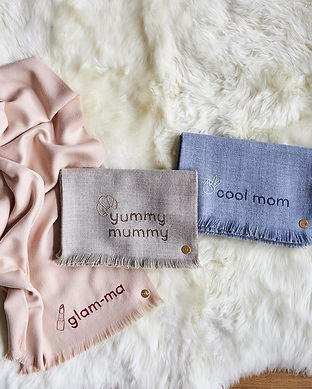 alpaca blankets for mom-gift a new mom w