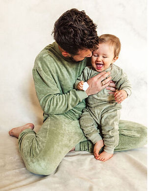 terra soft baby jogging suit-soft joggin