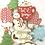Thumbnail: Decorated Sugar Cookies - 1 Dozen