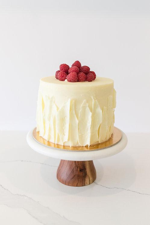 Raspberry White Chocolate