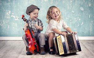 Violin_Musical_Instruments_Little_girls_