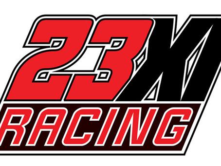 MICHAEL JORDAN AND DENNY HAMLIN REVEAL TEAM NAME: 23XI RACING
