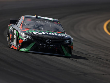 POCONO TOP 5 'SHOWS WHAT WE CAN DO'