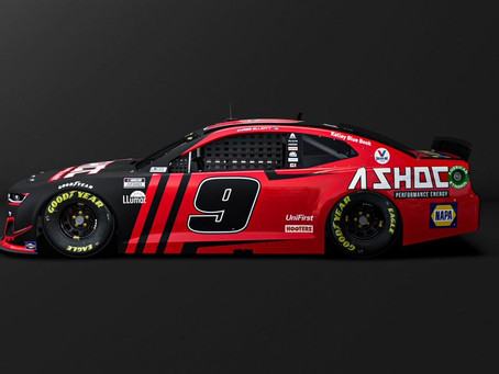 A_SHOC Energy paint scheme revealed