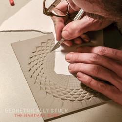 Fabrication de la texture