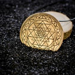 Geometrically Stuck : Bijoux uniques