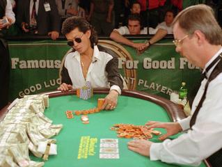 Poker Stories: Legendary Table Talk