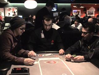 Poker Stories: Phil Laak and Antonio Esfandiari's Unbreakable Bromance