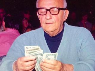 Poker Legends: Johnny Moss