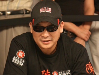 Poker Legends: Johnny Chan