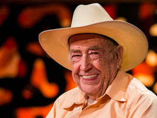 Poker Legends: Doyle Brunson