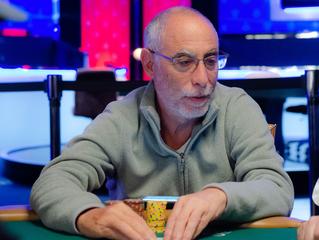 Poker Legends: Barry Greenstein
