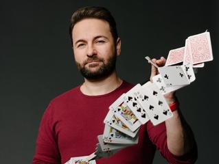 Poker Legends: Daniel Negreanu
