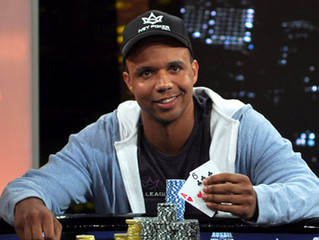 Poker Legends: Phil Ivey