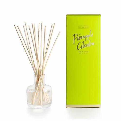 Illume Diffuser 89ml Pineapple Cilantro