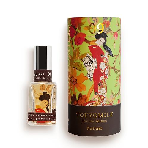 TokyoMilk Parfum  No.9 Kabuki