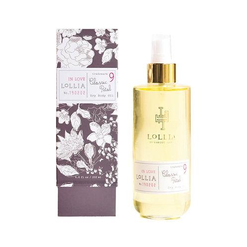 Lollia In Love Dry Body Oil