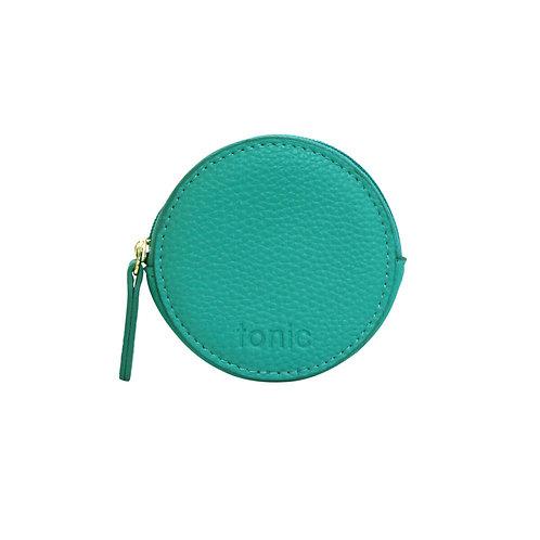 Tonic POP Coin Purse Jade