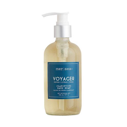 Mer-Sea Liquid Hand Soap Voyager