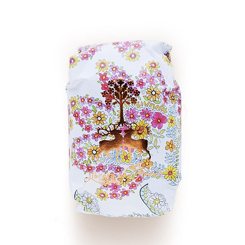 Library Of Flowers - Honeycombe Perfumed Soap