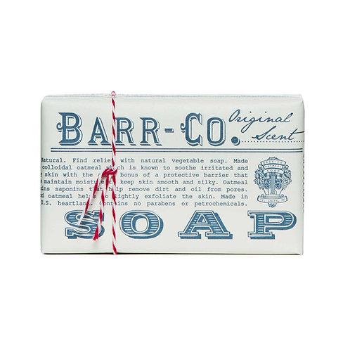 Barr-Co Original Bar Soap