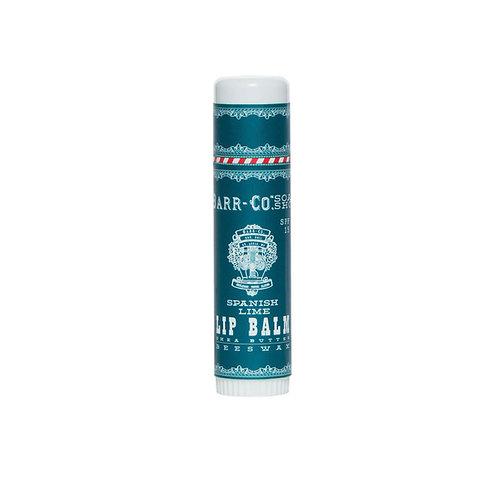 Barr-Co - Soap Shop Lip Balm Spanish Lime