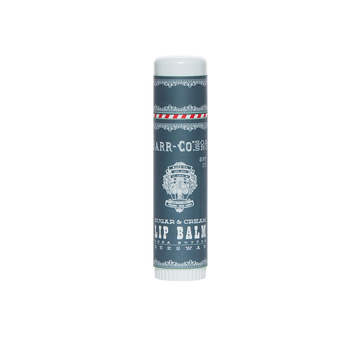 Barr-Co - Soap Shop Lip Balm Sugar & Cream