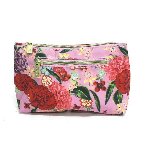 Tonic Small Cosmetic Bag Romantic Garden