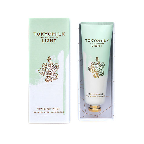 TokyoMilk Light Handcreme Transformation No.03