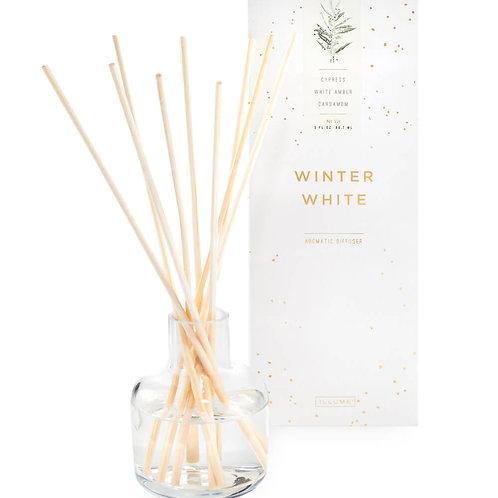 Illume Diffuser Winter White