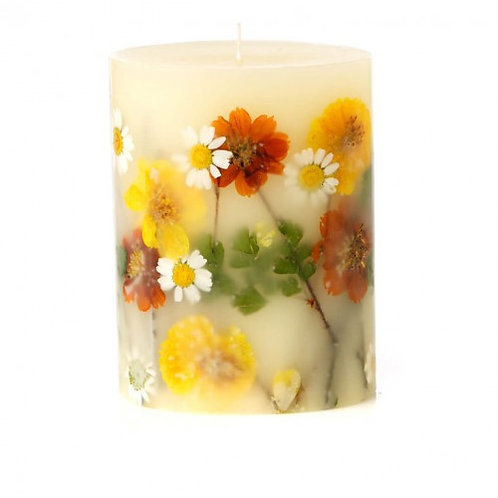 Rosy Rings Botanist Botanical Candle - Prince Orange Geranium