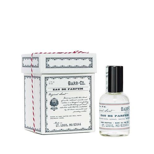 Barr-Co Original Eau De Parfum