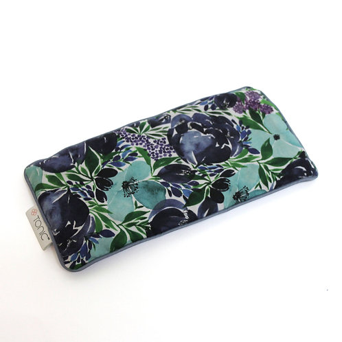 Tonic Eye Pillow Flourish Blue