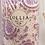 Thumbnail: Lollia Petite Perfumed Luminary Candle Relax