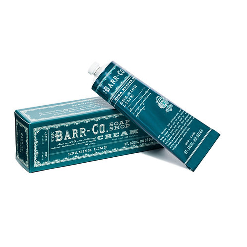Barr-Co - Soap Shop Hand Cream Spanish Lime
