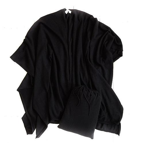 Mer-Sea Charlston Wrap Black