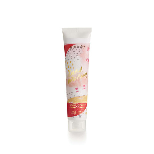 Go Be Lovely Demi Hand Cream Coconut Milk Mango
