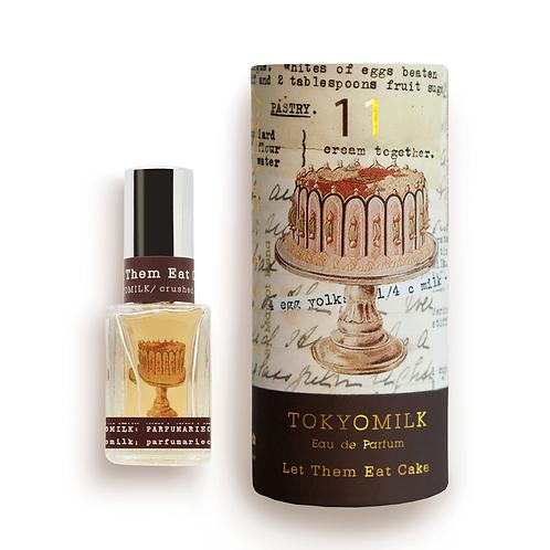 TokyoMilk Parfum  No.11 Let Them Eat Cake
