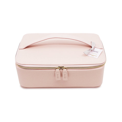 Tonic Luxe Make Up Case Blush