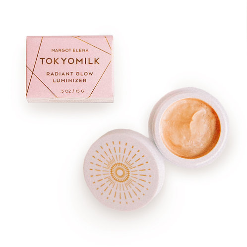 Tokyomilk Light Luminizer Creme