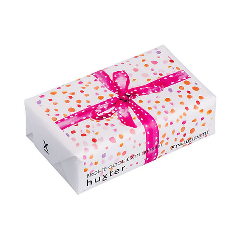 HUXTER BAR SOAP - DOTS PRESENT