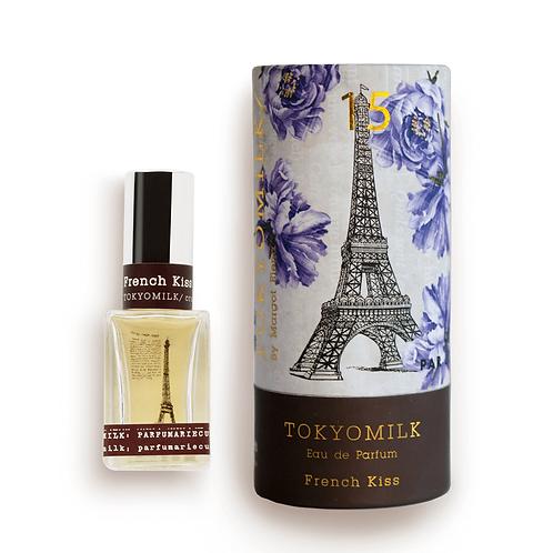 TokyoMilk Parfum  No.15 French Kiss