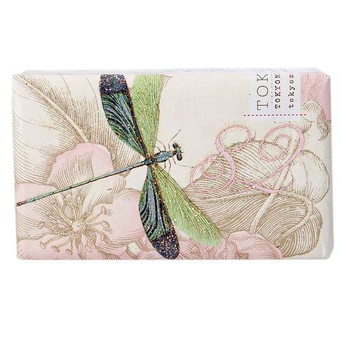 TokyoMilk Dragonfly Bar Soap