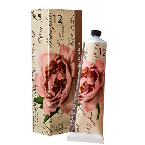 Tokyomilk Gin & Rosewater Handcreme