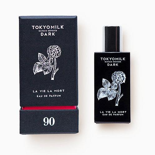 TokyoMilk Dark Perfume La Vie La Mort