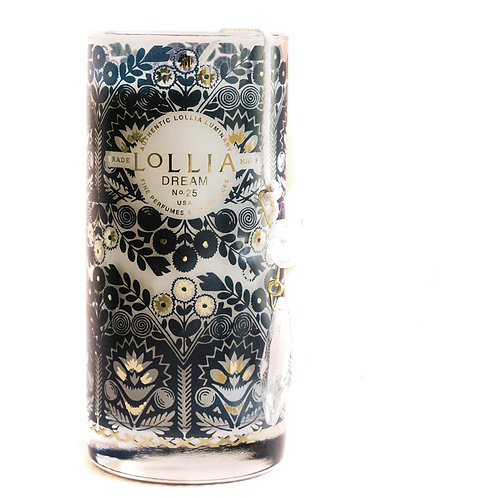 Lollia Petite Perfumed Luminary Candle Dream