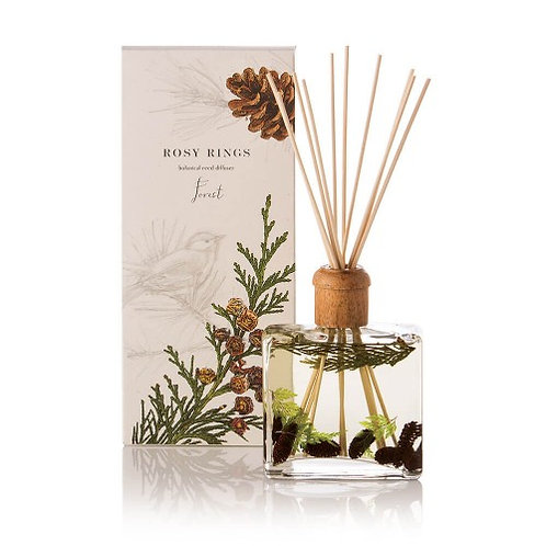 Rosy Rings Reed Diffuser - Forest