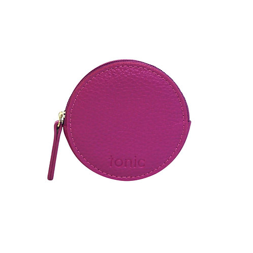Tonic POP Coin Purse Fuscia