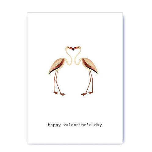 TokyoMilk - Card -  Happy Valentines Day